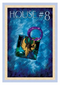 The 8th House is a home of the Ouroboros, the ancient alchemical image of rebirth and transformation